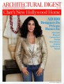 CHER Architectural Digest (7/10) USA Magazine