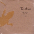 TORI AMOS Live - Manchester Apollo USA 2CD