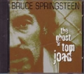 BRUCE SPRINGSTEEN The Ghost Of Tom Joad USA CD5 Promo