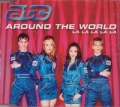 ATC Around The World (La La La La La) GERMANY CD5 Promo w/5 Remixes