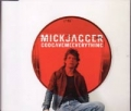 MICK JAGGER God Gave Me Everything EU CD5