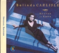 BELINDA CARLISLE Heaven On Earth (2009 Special Edition) EU CD w/Bonus Trx & DVD