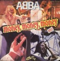 ABBA Money, Money, Money FRANCE 7