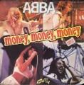 ABBA Money, Money, Money FRANCE 7