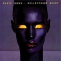 GRACE JONES Bulletproof Heart UK CD w/Bonus Tracks