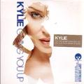 KYLIE MINOGUE Giving You Up EU CD5 w/2 Tracks