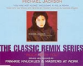 MICHAEL JACKSON You Are Not Alone UK CD5 from the Classic Remix