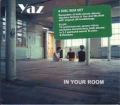 YAZ In Your Room USA 3CD+DVD Box Set
