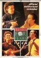TEARS FOR FEARS 1986 UK Official Calendar