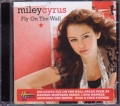MILEY CYRUS Fly On The Wall EU CD5 Part 2 w/3 Tracks