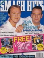 SMASH HITS (11/8-21/95) UK Magazine