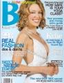 KYLIE MINOGUE B (9/03) UK Magazine
