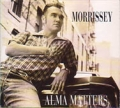 MORRISSEY Alma Matters UK CD5 w/3 Tracks