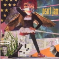 PEARL JAM Angels USA Fan Club 7