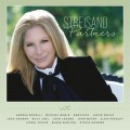 BARBRA STREISAND Partners USA 2LP