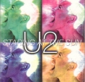 U2 Staring At The Sun USA CD5 w/3 Tracks