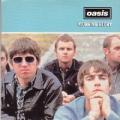 OASIS Morning Glory UK CD5 w/3 Extra Tracks