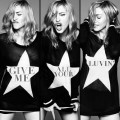 MADONNA Give Me All Your Luvin' EU CD5
