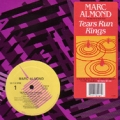 MARC ALMOND Tears Run Rings USA 12