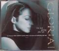 GLORIA ESTEFAN I'm Not Giving You Up AUSTRIA CD5 w/4 Tracks