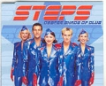STEPS Deeper Shade Of Blue UK CD5 w/Remixes