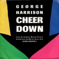 GEORGE HARRISON Cheer Down USA 7