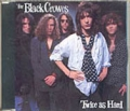 BLACK CROWES Twice As Hard JAPAN CD5 w/Live Tracks & B-Sides