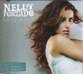 NELLY FURTADO Maneater EU CD5 w/4 Tracks