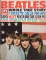 BEATLES Whole True Story USA Magazine