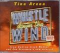 TINA ARENA Whistle Down The Wind AUSTRALIA CD5