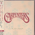 CARPENTERS Ave Maria JAPAN CD5