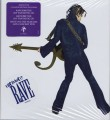 PRINCE Ultimate Rave USA 2CD+DVD