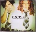 TATU All The Things She Said EU CD5 w/4 Tracks