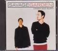 SAVAGE GARDEN Crash And Burn USA CD5 Promo