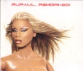 RUPAUL Reworked USA CD w/15 Tracks