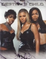 DESTINY'S CHILD 2002 UK Official Calendar Sexy and GIANT!