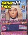 VICTORIA BECKHAM Smash Hits (8/22/01) UK Magazine