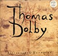 THOMAS DOLBY Astronauts & Heretics UK LP