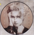 MADONNA Madonna UK LP Picture Disc