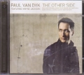 PAUL VAN DYK feat. WAYNE JACKSON The Other Side EU CD5 w/5 Mixes