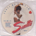 SINITTA Cross My Broken Heart UK 7