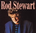 ROD STEWART 1996 JAPAN Tour Program