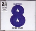 RINGO STARR Liverpool 8 EU CD5