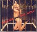 SHAKIRA She Wolf EU CD5