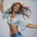 BEYONCE Baby Boy w/Sean Paul UK CD5 w/3 Mixes