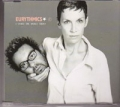 EURYTHMICS I Saved The World Today UK CD5 Part 2