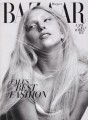 LADY GAGA Harper's Bazaar (10/11) USA Magazine (Subscriber's Edition)