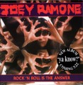 JOEY RAMONE Rock 'N Roll Is The Answer USA 7