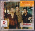 DA BUZZ Wanna Be With Me? JAPAN CD w/2 Bonus Tracks