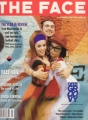 DEEE-LITE The Face (1/91) UK Magazine